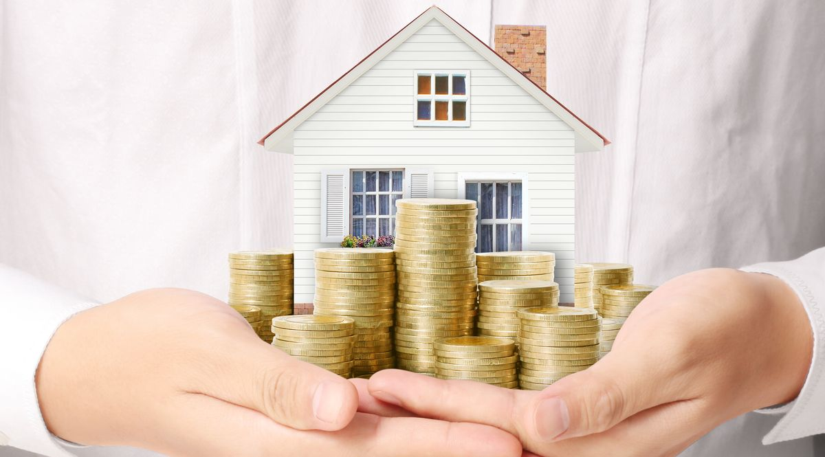 Кредит под залог квартиры 1