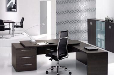 Офисная мебель из ЛДСП