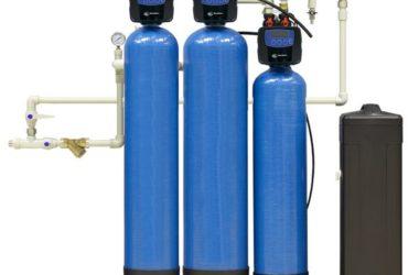 Фильтр умягчитель для воды