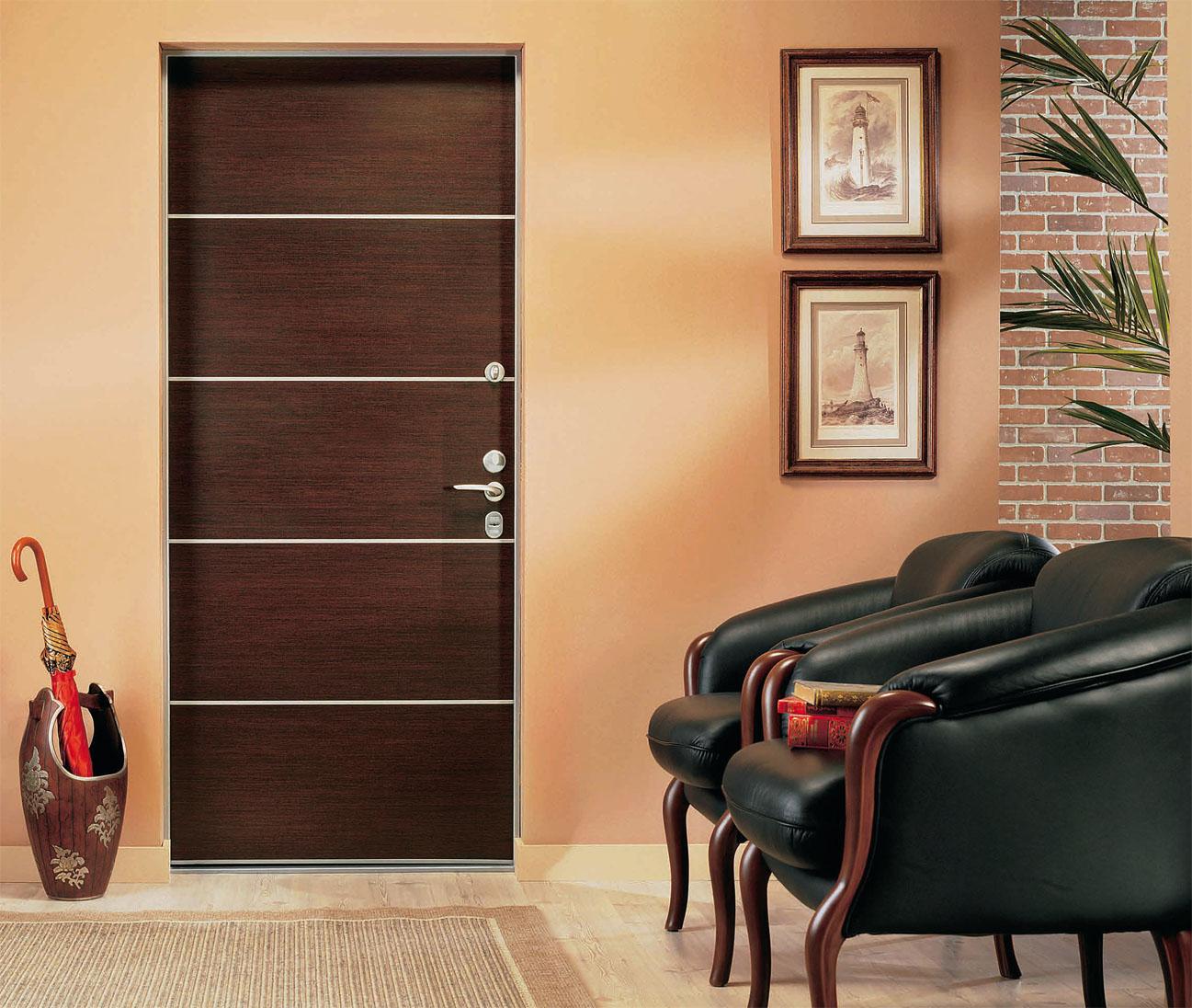 Металлическая входная дверь Гардиан