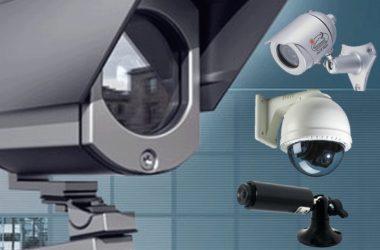 Системы внутреннего видеонаблюдения