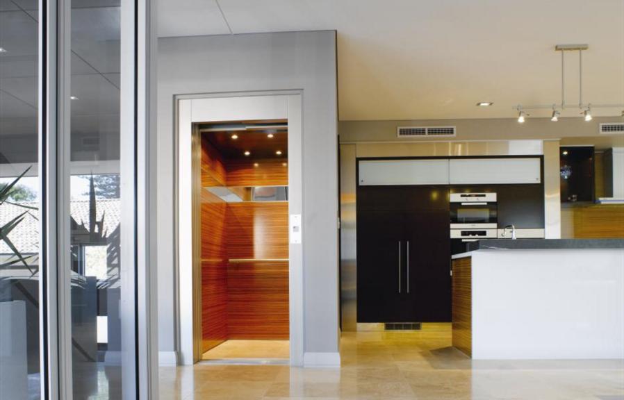 лифты Novo Elex