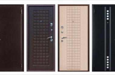 стальная дверь 1