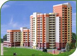 Дома площадью свыше 71 тысячи квадратных метров построят в САО в районе Аэропорта