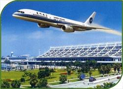Гостиничный комплекс в аэропорту Внуково будет построен в 2013 г.