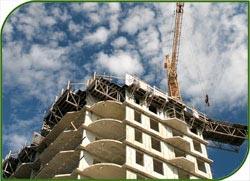 Группа ЛСР в Санкт-Петербурге построит к 2015 году 18 тысяч квадратных метров элитного жилья