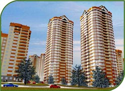 «Ирдон» осуществила запуск в Ростовском регионе ДСК за 4 миллиарда рублей