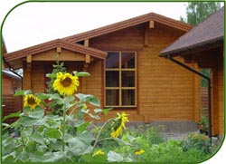 Как построить уютную веранду на даче