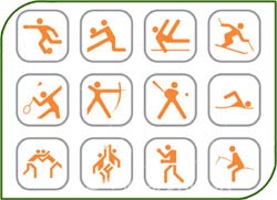 Неготовые объекты были использованы для проведения игр «Дети Азии» в Якутии