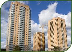 Новые высотки появятся в Челябинске