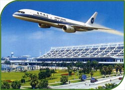 Новый аэропорт в Самаре будет построен за счет частных инвесторов