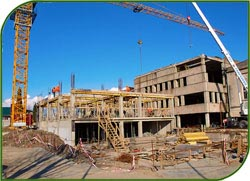 Отель на пл. Курского вокзала будет построен другим инвестором