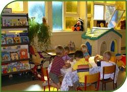 План по строительству детсадов в Москве выполнен