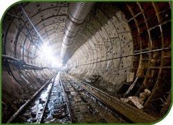 Планируется вдвое увеличить число щитов для строительства московского метро