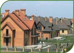 Под Иркутском появятся 4 коттеджных поселка