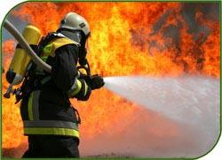 Пожарные выступили с просьбой к власти о строительстве 2 пожарных депо в Сходне