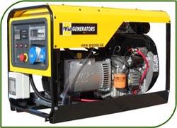 Современная энергетика – эффективные генераторы и электростанции