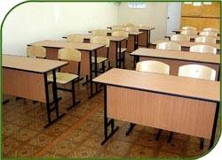 Современные школьные парты – удобство и комфорт