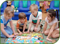 Три детских сада не будут построены в Мурманской области по вине проектировщиков