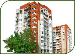 В 2012 г. в Пензенской области построили на 10% больше жилья, нежели в 2011 г.