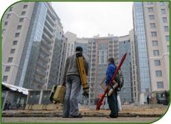 В 2012 г. в Приморье было построено свыше 600 тыс. кв. м. жилья – вице-губернатор