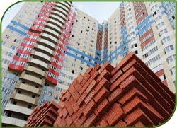 В Барнауле и Иркутске буде построено более 300 000 кв м жилья