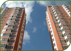 В Новом Уренгое и Ноябрьске будет построено 7,5 тысяч квартир к 2015 году