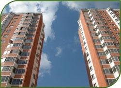 В следующем году в Свердловской области будет введено в эксплуатацию больше жилья