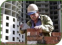 В Тульской области за три квартала 2012 года ввод жилья увеличился на 9,8%