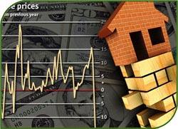 Ввод жилья в строй в регионах Сибири снизился на 7% за 9 месяцев