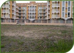 За 15,5 млн. руб. фондом РЖС было продано право на аренду 261 гектаров земли в Нижегородской области